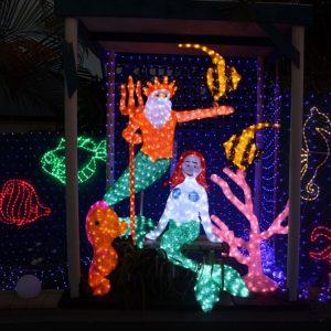 Acrylic LED Motifs